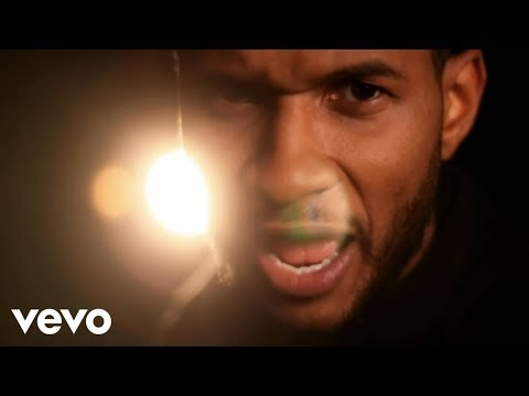 Usher - More (RedOne Jimmy Joker Remix)