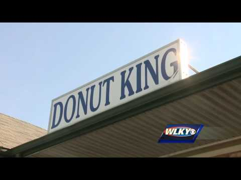 Donut King reopens in Mt. Washington