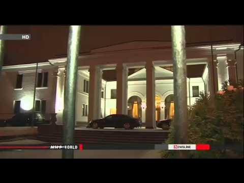 FSIFX Forex News Desk: 4-way talks on Ukraine continue at Minsk