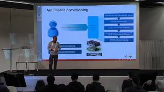 Sponsor Demo Theater - Citrix: OpenStack LBaaS Powered by NetScaler for Highest Isolation