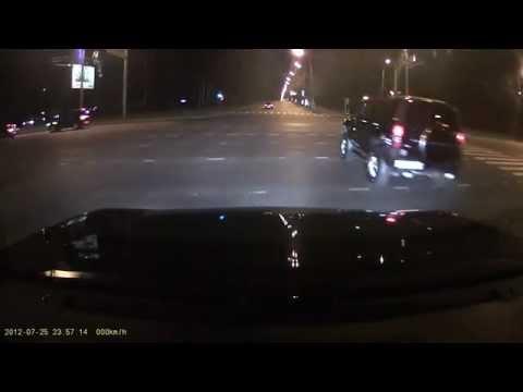 Hummer VS BMW