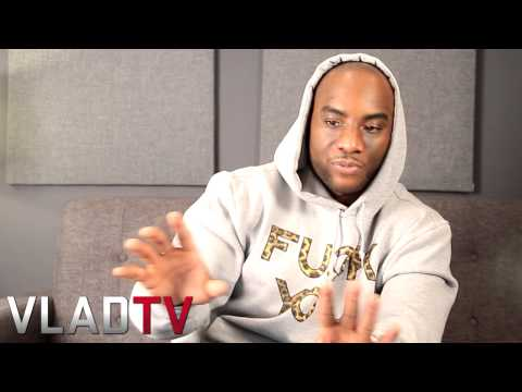 Charlamagne: Future Took Over T-Pain's Spot