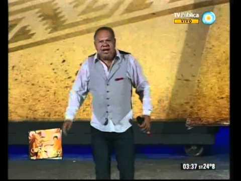 Cosqu ín 2012 - Tercera luna - Cacho Buenaventura y Suyai - 22-01-12