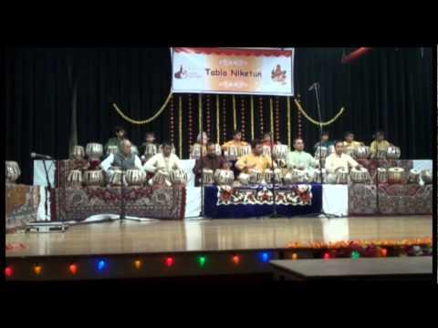 8th Late Shri Madhav Tare Sangeet Mahotsav: Teen Taal Tita Kaida...