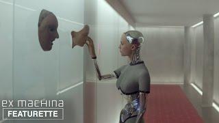 Ex Machina | Music | Official Featurette HD | A24
