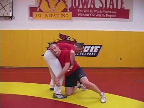 WNHS High-Crotch crack back finishes (Cael Sanderson).flv Image 1