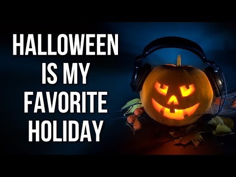 Halloween Is My Favorite Holiday (Black Ops 2 Gameplay Commentary)