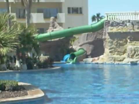 Las Palmas Resort Rocky Point Mx Youtube