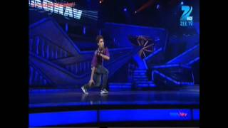 DID Dance ke Super Kids 26th August 2012    Raghav ! getlin com