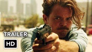 "Lethal Weapon Season 2 ""80's Retro"" Trailer (HD)"