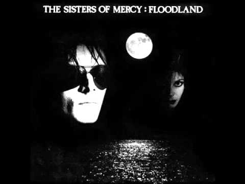 Sisters Of Mercy - Torch