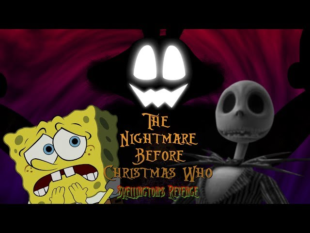 YouTube Poop: Skellington's Revenge