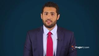 Islam and Terrorism (5/23/17)