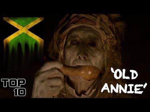 Top 10 Scary Jamaican Urban Legends thumbnail