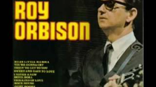 Watch Roy Orbison Rockhouse video