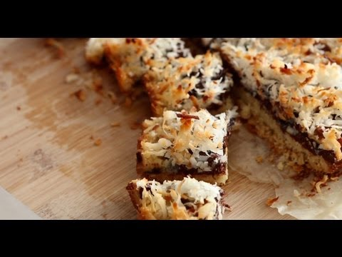 Gooey Layered Everything Bars | Everyday Food with Sarah Carey