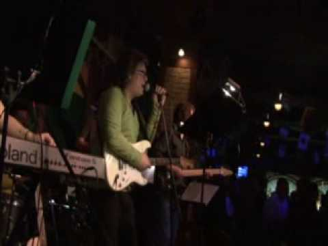 Alexandros Molfessis & Truth - ΠΑΛΙΑΤΣΟΣ & ΛΗΣΤΗΣ ( Live at Mike's Irish Bar )