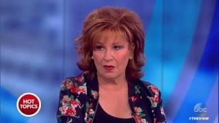Michael Flynn Resigns As National Security Adviser | The View