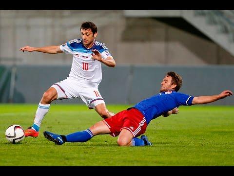 матчи сборной россии по футболу