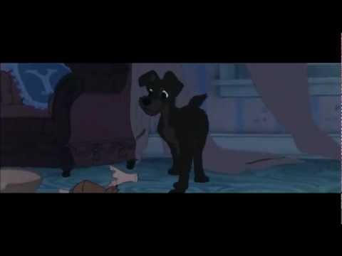 Lady And The Tramp All About Us All Credit Goes To