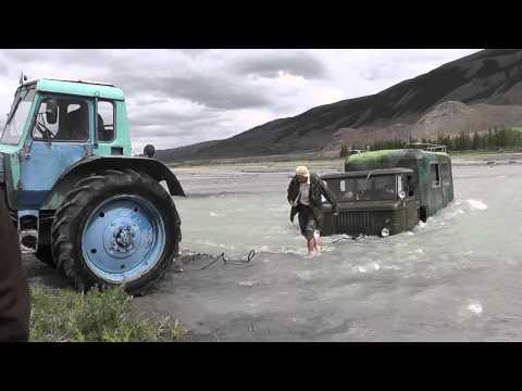 Июльское брожение (ГАЗ-66 vs Талдура)