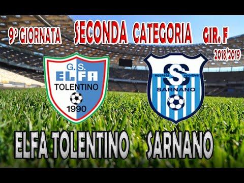 Elfa - Sarnano 3 a 0. La rivincita di mister Eleuteri
