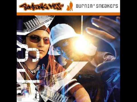 Bomfunk Mcs - Back To Back (Feat. Z-Mc)
