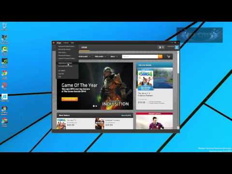 @Microsoft @Windows 10 Lesson 8 - Installing #Origin Gaming Software @origin_ea
