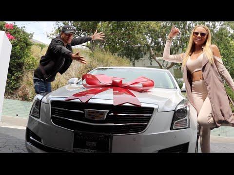 Bought Her A Car Prank