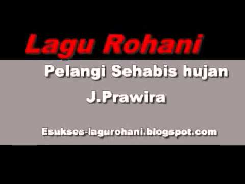 Pelangi Sehabis Hujan Mandarin video