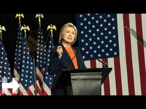 Hillary Clinton speech in San Diego, CA on June 2, 2016 | Hillary Clinton