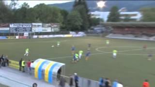 SLSTv Trainervideo SC Deutschlandsberg - SVA Kindberg