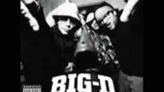 Watch Big D  The Kids Table 51 Gardner video