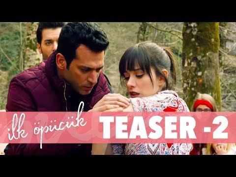 İlk Öpücük - Teaser 2 (Sinemalarda)