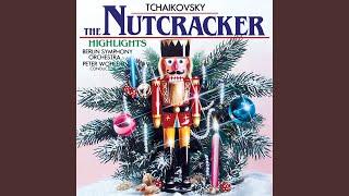 The Nutcracker Op 71 Act Ii No 13 Waltz Of The Flowers