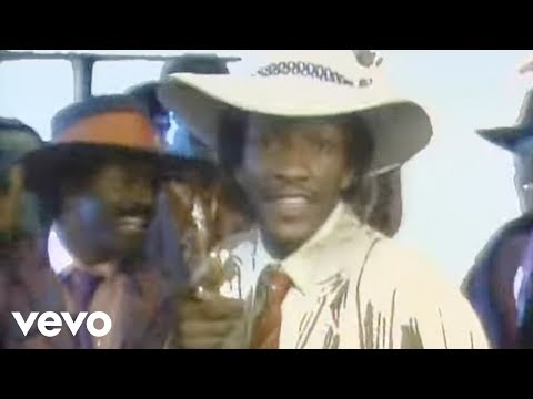 Kool & The Gang - Hi De Hi Hi De Ho Video