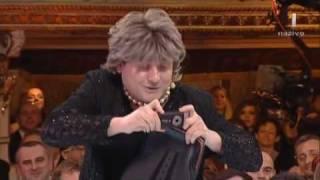 OTO 2008 STV Teta Márgit - Peter Batthyany