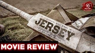 JERSEY Review | Nani, Shraddha Srinath | Gowtam Tinnanuri | Anirudh