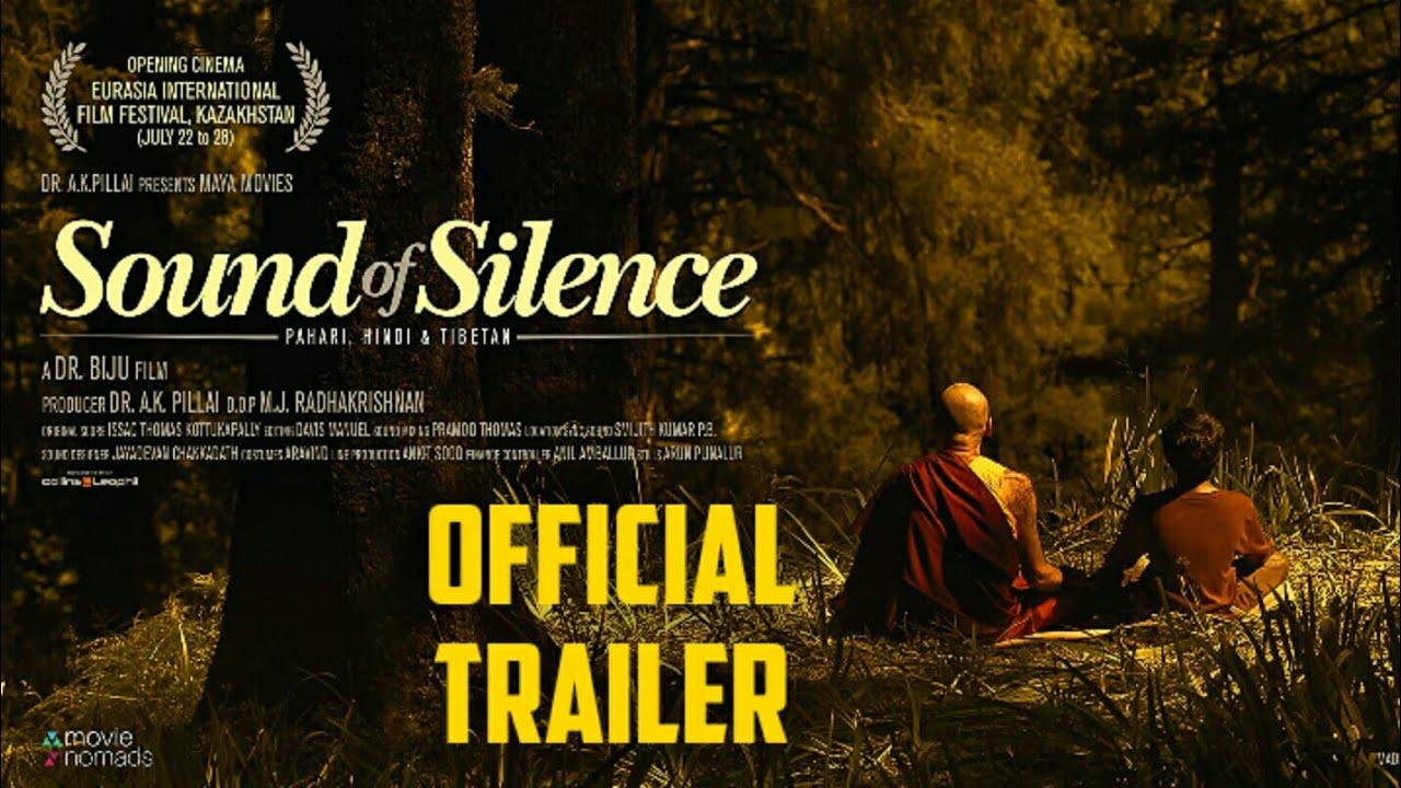 SOUND OF SILENCE OFFICIAL TRAILER   DR BIJU  