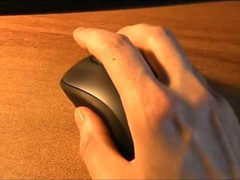 Скачать драйвер Logitech Wireless Mouse M310t
