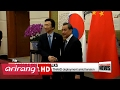 S. Korea, China FMs discuss THAAD deployment amid tension