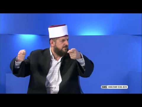 """[ 26.03.2015 ] Emisioni """"Rruga e ndriçuar"""" me Dr. Shefqet Krasniqi"""