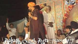 Bansi bajegi radha nachegilive concert khatu shyam falgun2012raju khandelwallakhbir singh lakha