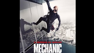 MECHANIC : RESURRECTION bande annonce VF