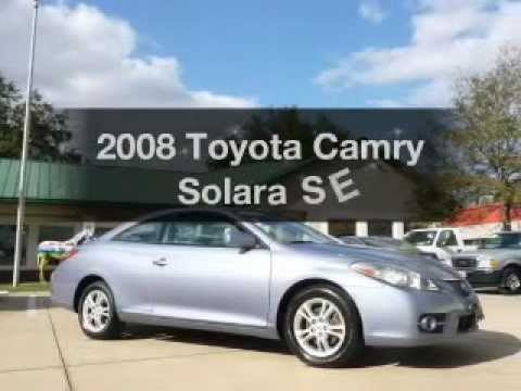 2008 Toyota Solara for $11897 at Prestige Auto Super Center in Ocala