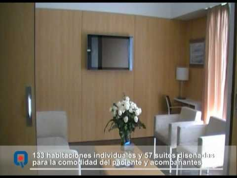 hospital quiron valencia: