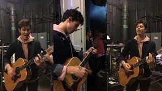 Download Lagu Shawn Mendes   Instagram Live Stream   17 May 2018 Gratis STAFABAND
