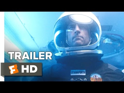 Approaching The Unknown Official Trailer #1 (2016) - Mark Strong, Luke Wilson Movie HD