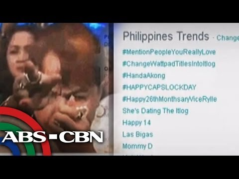 Mommy D worldwide trending topic in Social Media
