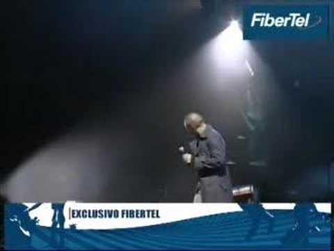 Catupecu Machu - Pasajero En Extinción - Pepsi Music 2006